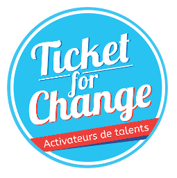 Logo Ticket for change_small