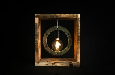 Lampe NASTY