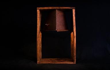 Lampe NASTY - 60€
