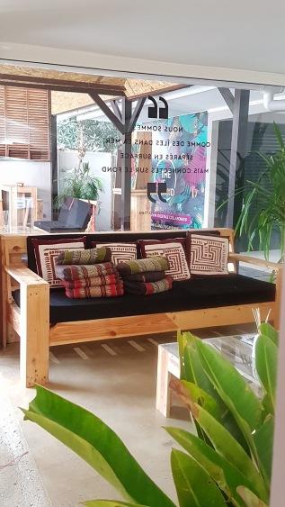 Canapé GAREL à partir de 320€