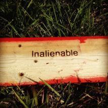 "TAKARI - Palette ""inalienable"""