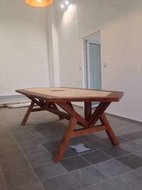 Table de réunion - Bees Work- Takari Design